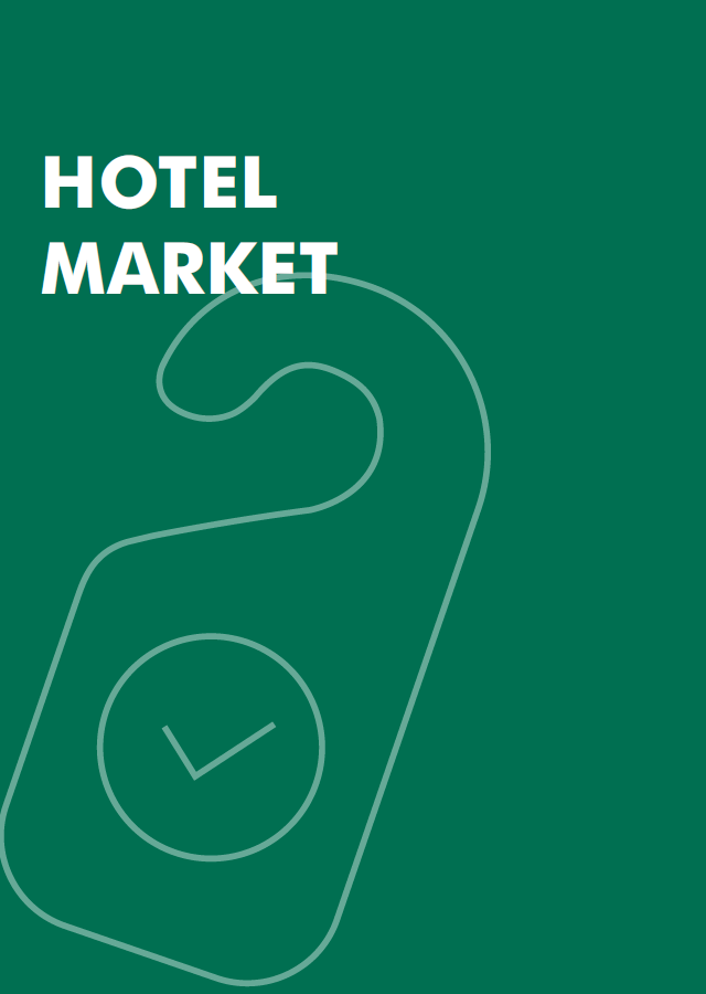 Hotel Market View 2017 H2 2017 H2