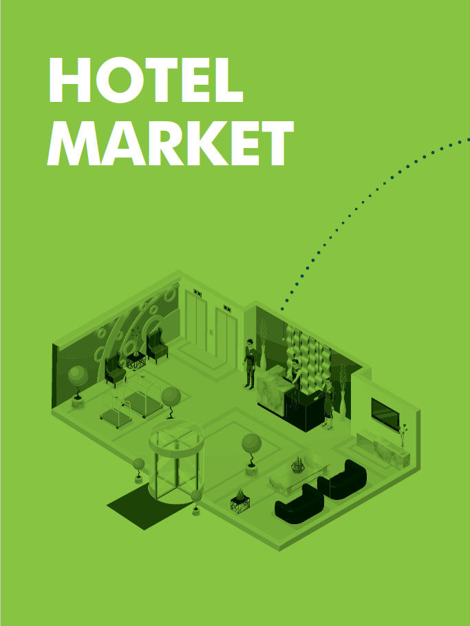 Hotel Market View H1 2018 H1 2018