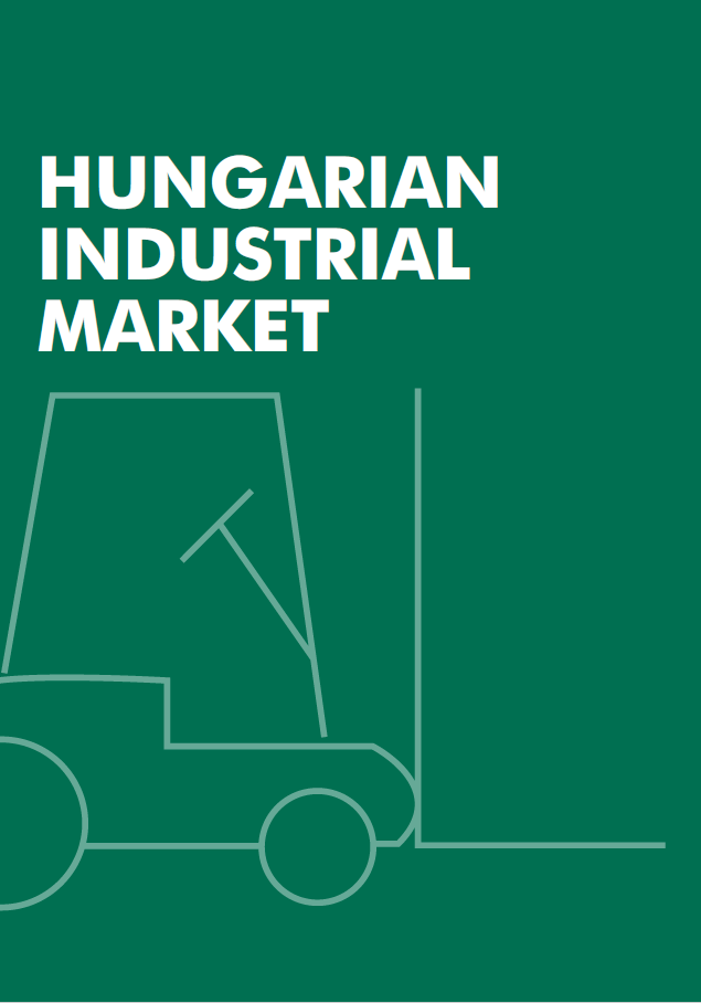 Hungary Industrial Market View 2017 H2