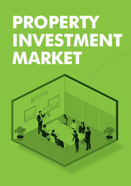 Investment Market View H2 2018 H2 2018