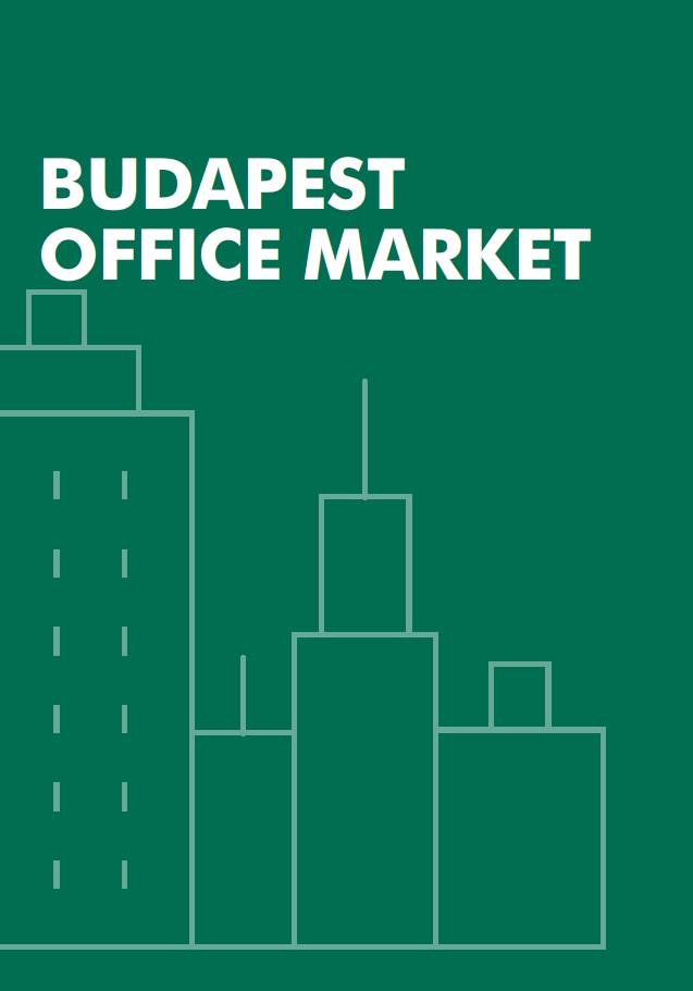 Budapest Office Market View 2017 H2