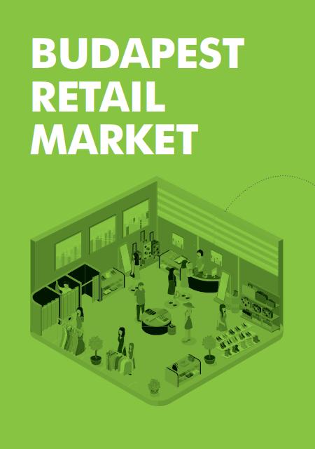 Budapest Retail Market View H2 2018