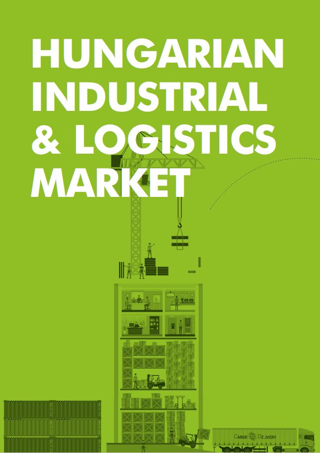 Industrial Market View 2019 H1