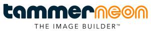 Tammerneon logo