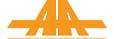NIF Zrt. és ÁAK Zrt. logo