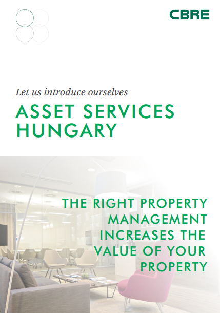 Asset Services Hungary