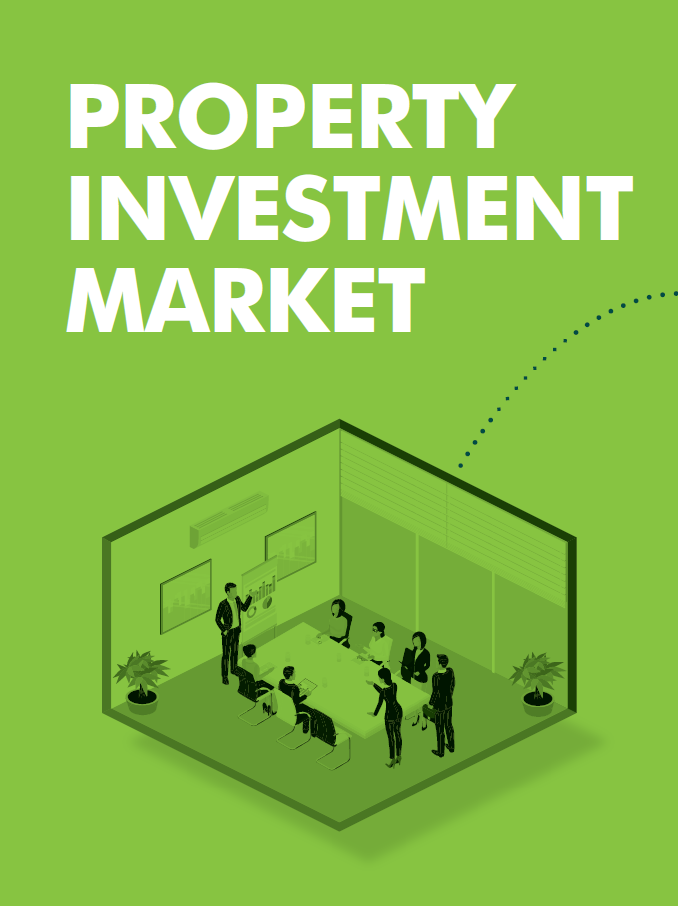 Investment Market View H1 2018