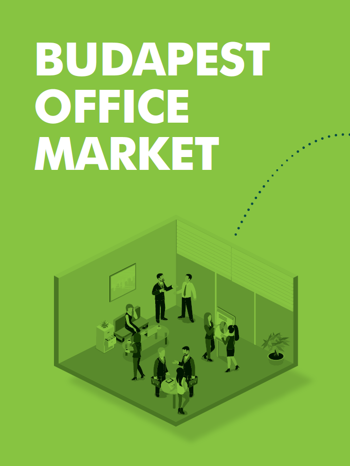 Budapest Office Market View H1 2018