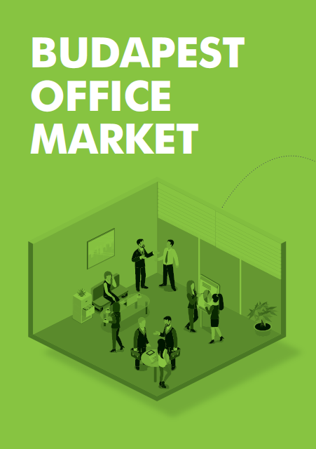 Budapest Office Market View H2 2018